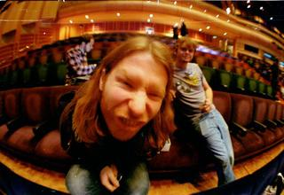 Read part 1 of SYROBONKERS! - an interview with Aphex Twin