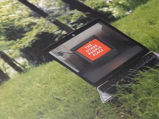 'Lifestyles Of The Laptop Café' available again on Vinyl