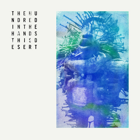 New EP - This Desert - to be released May 17/18.  Listen to track 'Ghosts' now and see European live dates