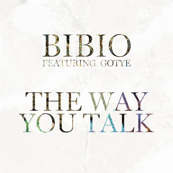 New single 'The Way You Talk' featuring Gotye