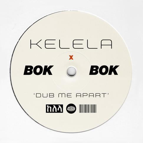 Bok Bok 'Dub Me Apart' mix