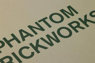 'Phantom Brickworks' out now