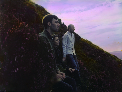 New album 'News From Nowhere' to be released on Warp Records 4th/5th February 2013
