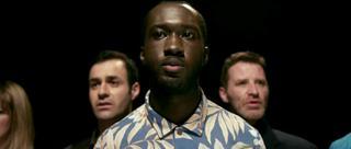 Watch 'Bashful' music video, Kwesachu mixtape launch in London this Saturday