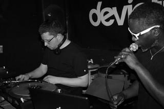Photos from Africa Hitech Soundsystem at Deviation, London
