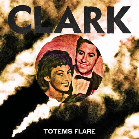New Album 'Totem's Flare' Out Now!