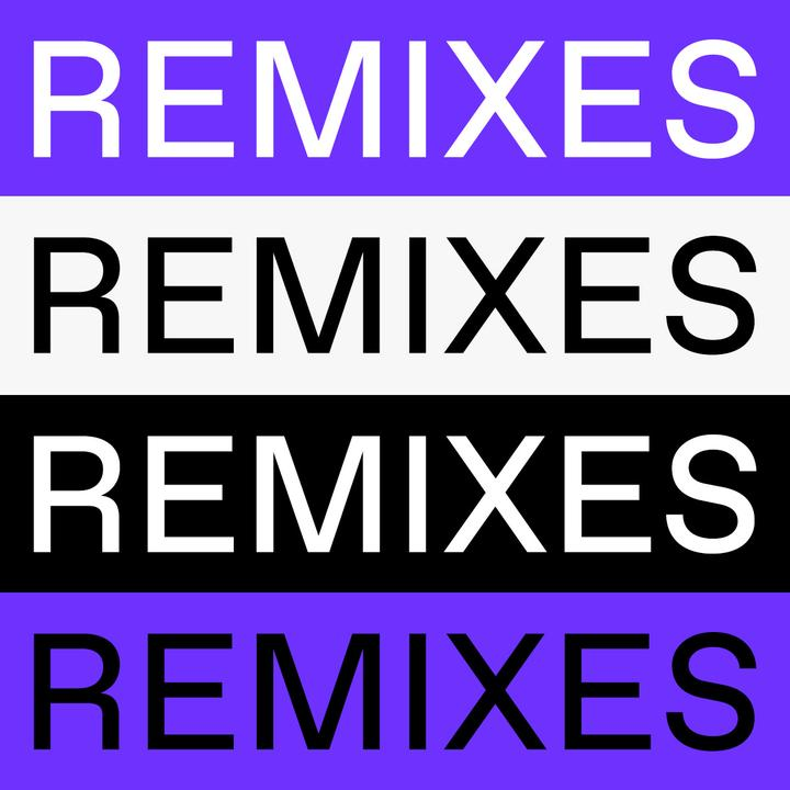 Listen to remixes by and for Warp's artists this year