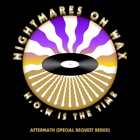Listen to Special Request's remix of 'Aftermath' via Mixmag