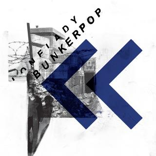 "'Bunkerpop' 12"" out now"