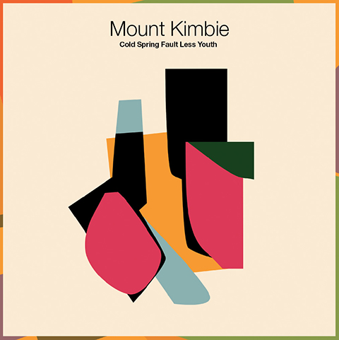 Preview the new track from Mount Kimbie, 'You Took Your Time' featuring King Krule