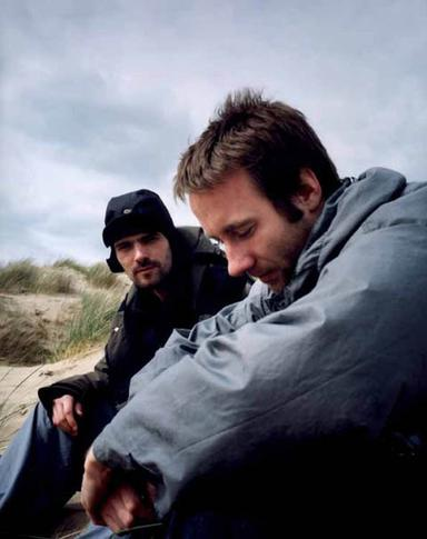 Drugs, Pop Music and Invented Words: Autechre Talk Quaristice and Beyond on DiS
