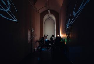 Somerset House studio residency