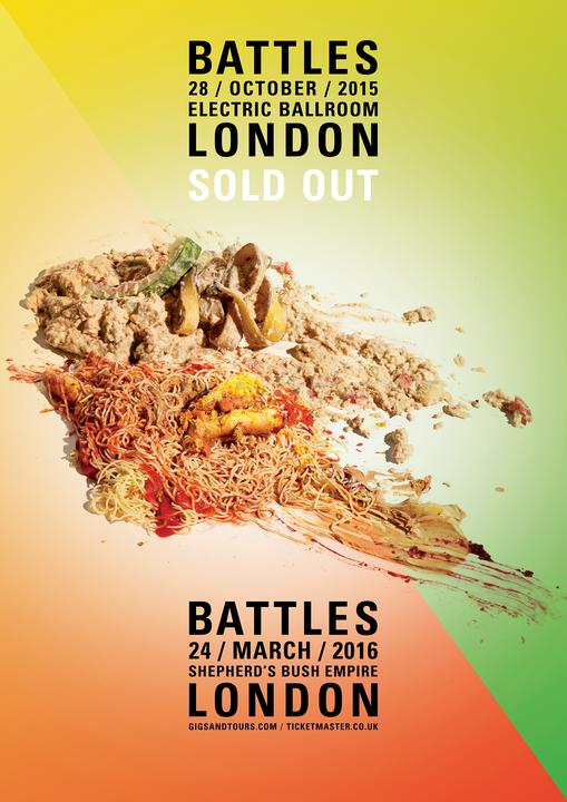 Additional shows announced, including O2 Shepherds Bush Empire London