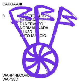 'CARGAA 3' out now worldwide