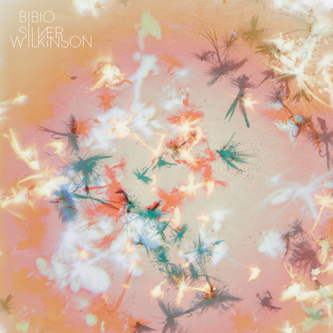 Silver Wilkinson, the new album from Bibio, is out now
