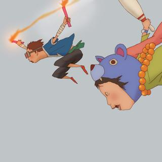 Soundtrack to Japanese animated film Tekkonkinkreet now released digitally, exclusively on Bleep