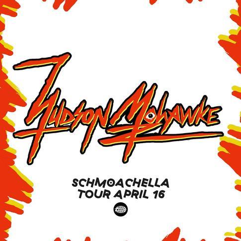 SCHMOACHELLA Solo Tour