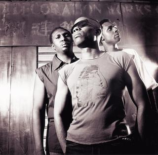 Anti-Pop Consortium End After 8 Years