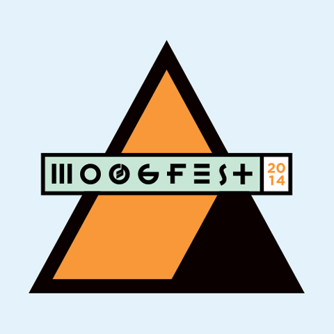 Moogfest 2014 Showcase