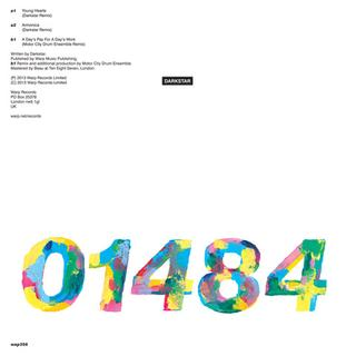 The first of two remix EP's, '01484' is out now