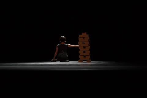 Tilted Fawn, a dance peformance with original score by Clark to be performed at Sydney Opera House