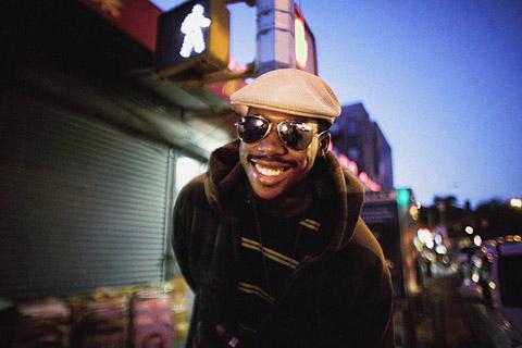'DJ Kicks' update, Remixes And Brainfeeder Announcements