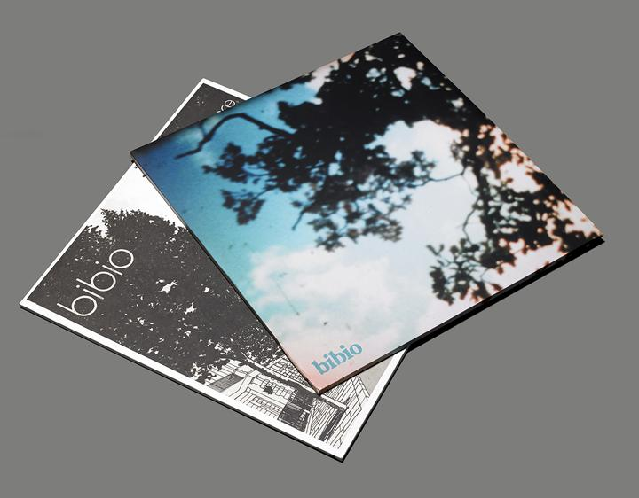 Reissues of 'Fi' and 'Ambivalence Avenue' out now