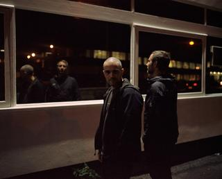 Read an interview and stream the new EP 'L-event' in full via The Quietus
