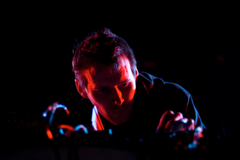 Listen to BBC 6Music tonight in the UK to hear Clark's Phrenic Mix