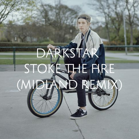 'Stoke The Fire' (Midland Remix)