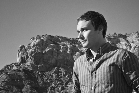 Daniel Rossen of Grizzly Bear and Department of Eagles Announces First Solo Tour