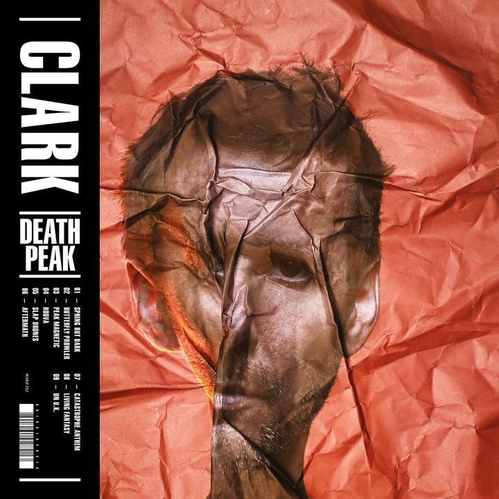 'Death Peak' released on 7 April, Hear first track 'Peak Magnetic'