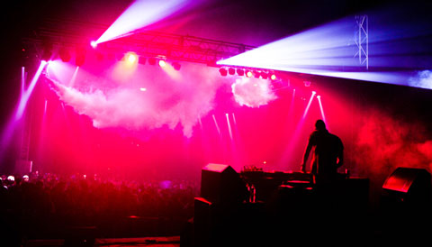 Win Tickets to Bloc 2011 to see Aphex Twin, LFO, Rustie, a Bleep stage & loads more