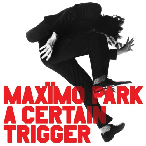 'A Certain Trigger' 10th Anniversary Reissue