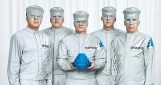 Devo Do The Astral Plane