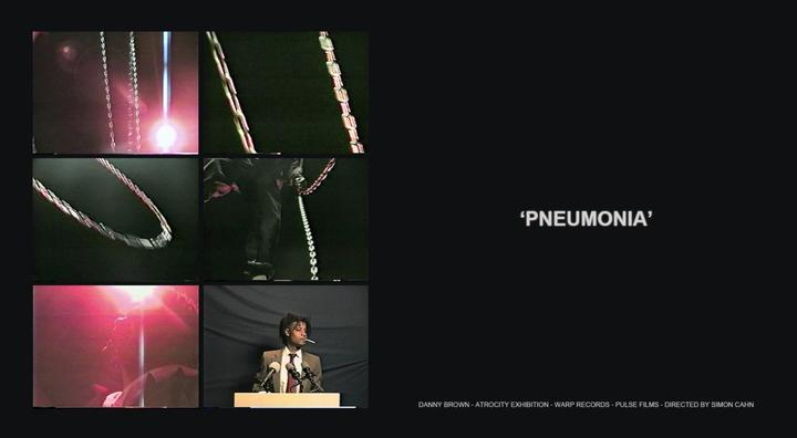 Watch the 'Pneumonia' video