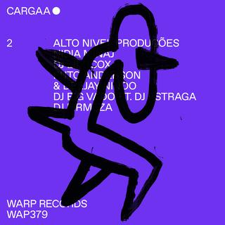 The 2nd 'CARGAA' release will be out 18 May, stream DJ Firmeza's 'Somos Todos Malucos'