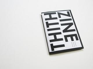 THITH Fanzine, get a free copy from various independent stores now