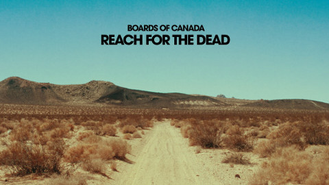 Read the story behind the cinematography of the 'Reach for the Dead' video