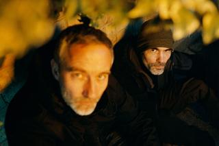 Listen to new track 'sinistrail sentinel'