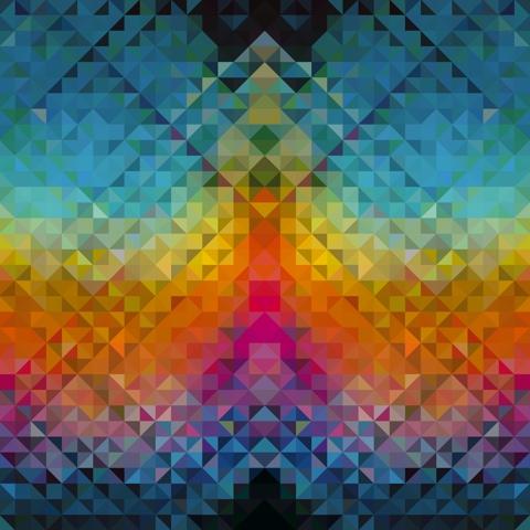 Mark Pritchard & Steve Spacek presents Africa Hitech - First Single 'Blen' out next week