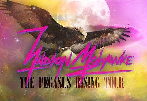 Pegasus Rising  UK & US Tour, Valentines Slowjams 3 Mixtape and New Jodeci Bootleg MP3