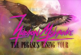 Pegasus Rising  UK & US Tour, Valentines Slowjams 3 Mixtape and New Jodeci Bootleg MP3
