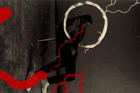'Tenor Fly' / 'Shape The Future' (Album Trailer)
