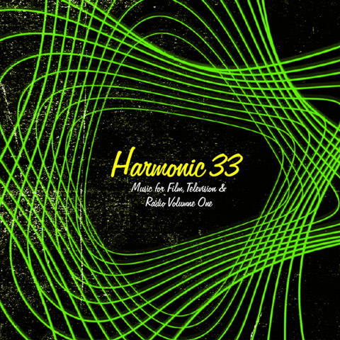 Harmonic 33: Album Released 7th Feb, Interview