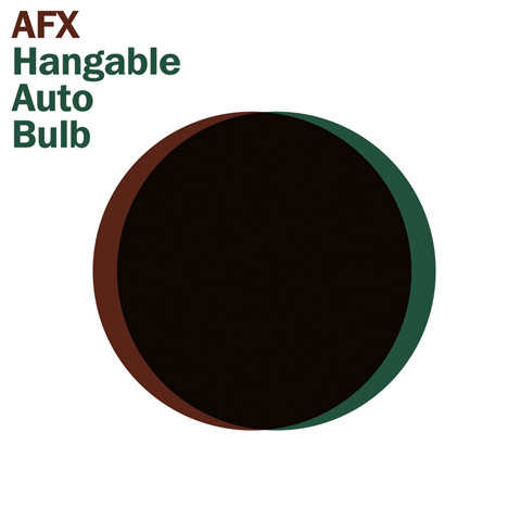AFX 'Hangable Auto Bulb' 10th Anniversary Reissue Out Now