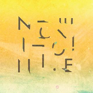 Introducing Nice Nice, with free debut single download and European live dates
