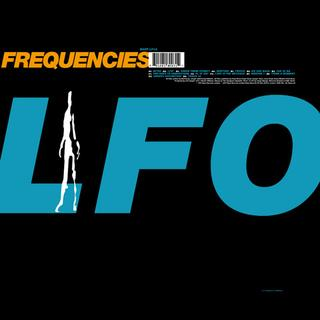 Frequencies (re-issued on double vinyl