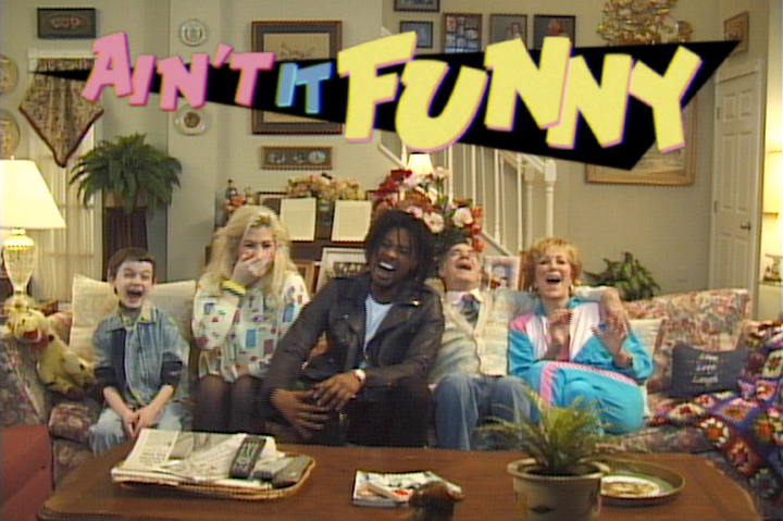'Ain't It Funny' video, directed by Jonah Hill