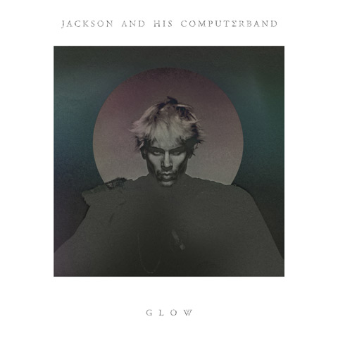 New album, 'Glow' is out now
